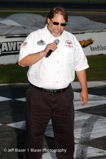 Dells Raceway Park 2011
