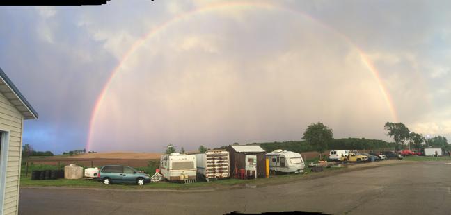 Jefferson Rainbow