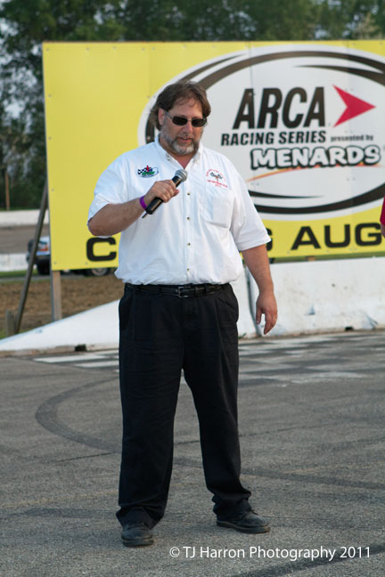 Madison International Speedway 06/03/2011