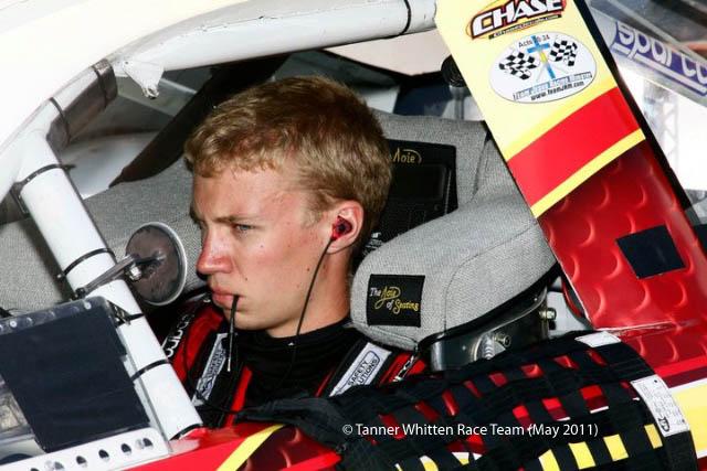 Tanner Whitten